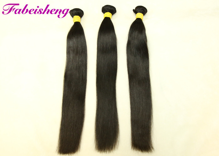 "30 "" No Split Mink Virgin Brazilian Hair Full Cuticle Grade 8A 9A 10A"